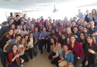 Queens PT Class of 2014