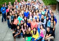 UBC PT Class of 2014