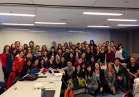 McGill PT Class of 2014