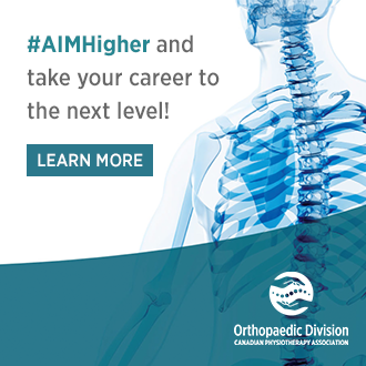 AIM Higher - Orthopaedic Education