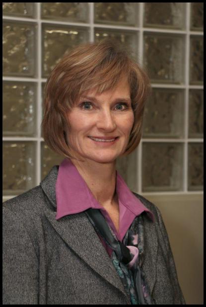 Sandra Sokoloski